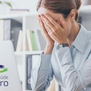 SERÁ QUE AS PESSOAS QUEREM MESMO DIMINUIR O STRESS CRÓNICO?
